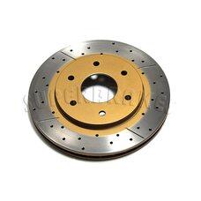 Тормозной диск DBA2306X INFINITI QX56, NISSAN TITAN, ARMADA
