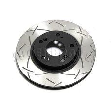 Тормозной диск DBA 4488S для Honda Civic 4D