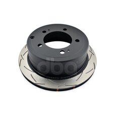 Тормозной диск DBA 4791S для Land Cruiser 105