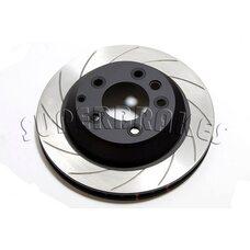 Тормозной диск DBA 42245CSR для PORSCHE CAYENNE, VOLKSWAGEN TOUAREG, AUDI Q7