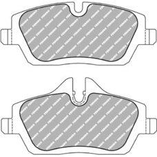 Тормозные колодки FERODO FCP1747H для BMW 1, I3