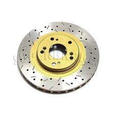 Тормозной диск DBA 42500XS для Honda Civic EP3, FN2, ACURA  CX, RSX