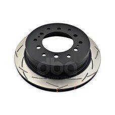 Тормозной диск DBA 4793S для TOYOTA Land Cruiser Prado, Lexus GX470, FJ Cruser