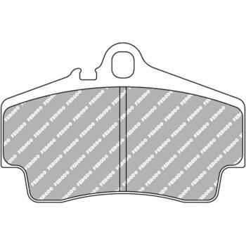 Тормозные колодки FERODO FCP1308H для Porsche Carrera 911,  Volkswagen Touareg