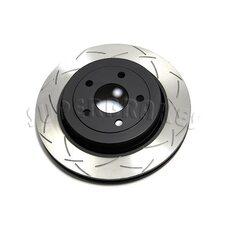 Тормозной диск DBA 42533S для JEEP Grand Cherokee SRT8 WK1, WRANGLER SRT8