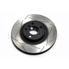 Тормозной диск DBA 2864S BMW X5, X6