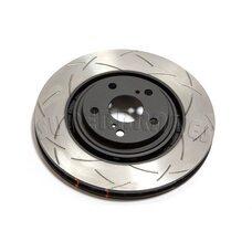 Тормозной диск DBA 42734S для Lexus RX350, RX450, Toyota Highlander